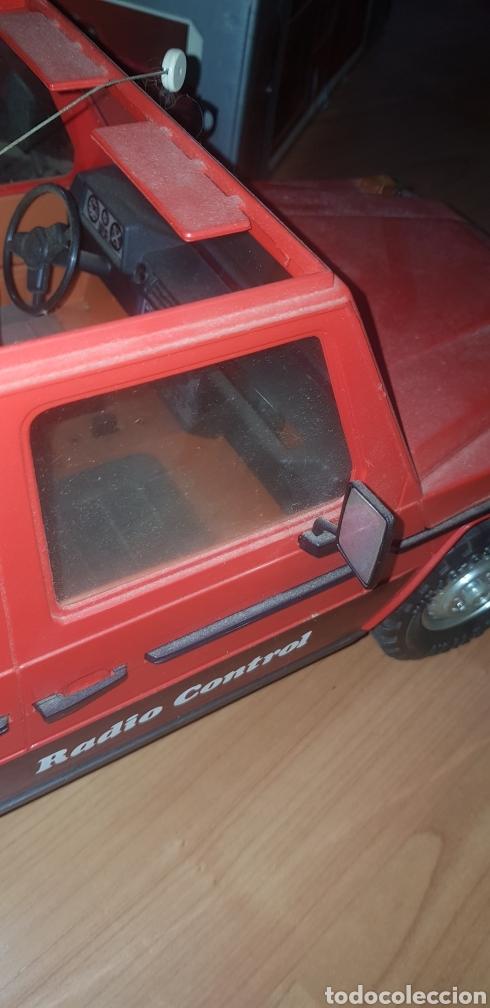 Radio Control: Coche rico antiguo mercedes - Foto 13 - 182693491