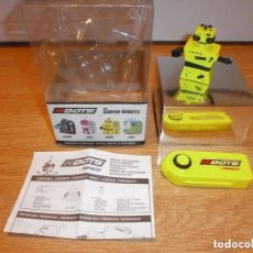 Radio Control: THE SURFER ROBOTS NBOTS BY NICO REMOTE CONTROL. Lote 182780442