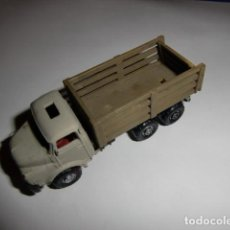 Radio Control: CAMION SMART TOYS. Lote 183370731