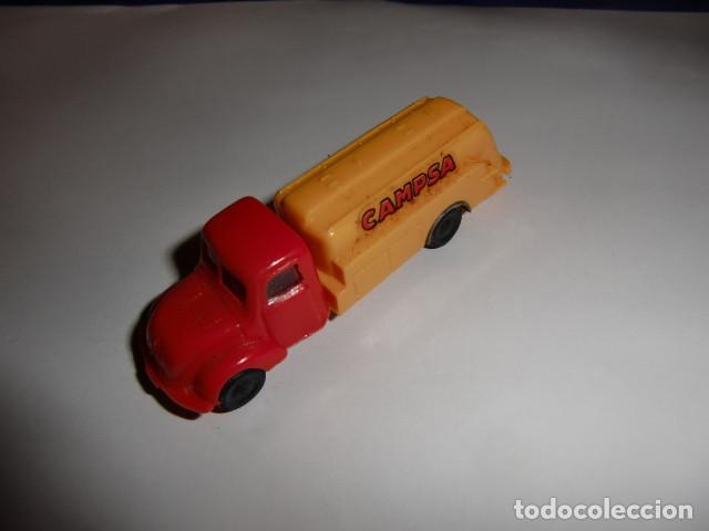 Radio Control: miniatura camion eko de campsa - Foto 2 - 183370932