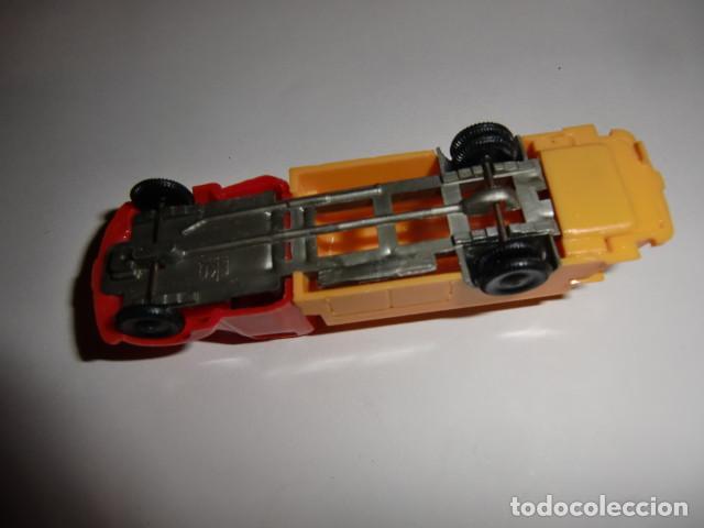 Radio Control: miniatura camion eko de campsa - Foto 3 - 183370932