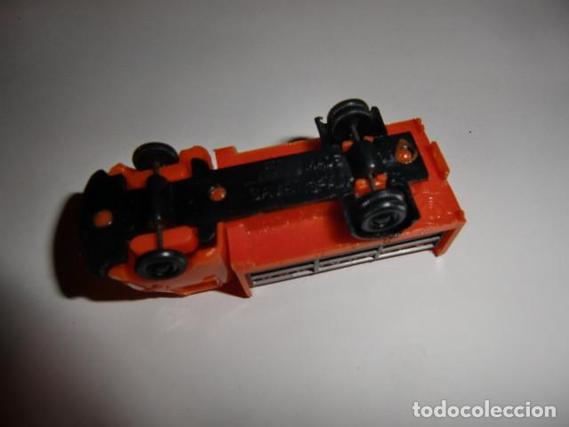 Radio Control: camion eko reparto del gas modelo sava escala 1/86 - Foto 3 - 183371075