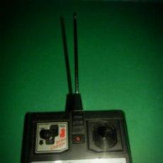Radio Control: MANDO RADIOCONTROL NIKKO 27MHZ. Lote 183843367