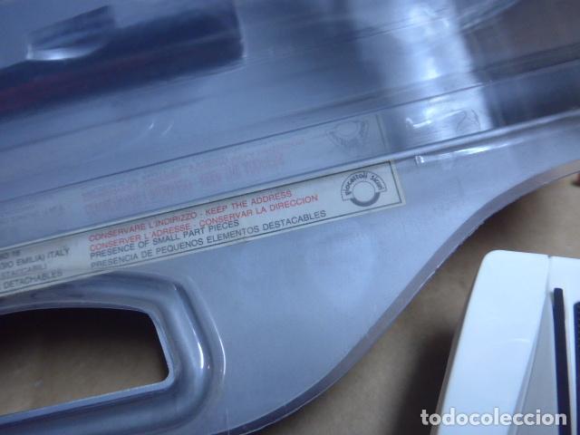 Radio Control: * Antiguo lote de coches teledirigido o radio control, años 80-90, originales. Ferrari. ZX - Foto 8 - 184259822