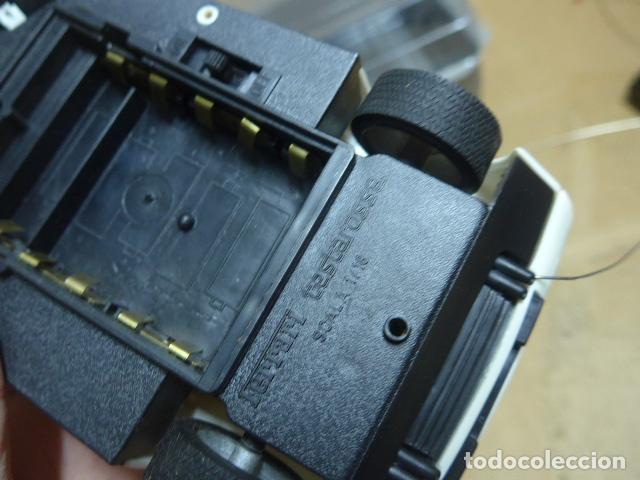 Radio Control: * Antiguo lote de coches teledirigido o radio control, años 80-90, originales. Ferrari. ZX - Foto 17 - 184259822