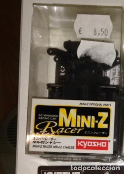 Radio Control: Pack de repuestos mini Z radio control leer descripción - Foto 2 - 111422668