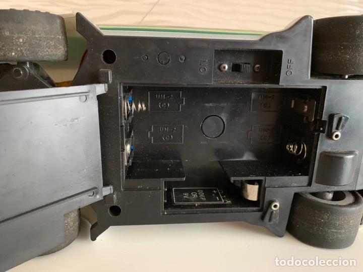Radio Control: MAZDA SAVANNA. RX-7. Radio control. Escala 1/14. Modelo exclusivo El Corte Inglés - Foto 8 - 186056671
