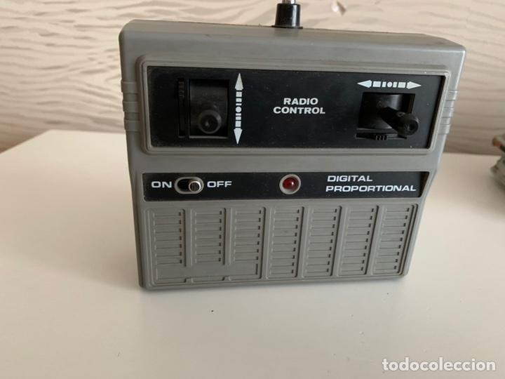 Radio Control: MAZDA SAVANNA. RX-7. Radio control. Escala 1/14. Modelo exclusivo El Corte Inglés - Foto 9 - 186056671