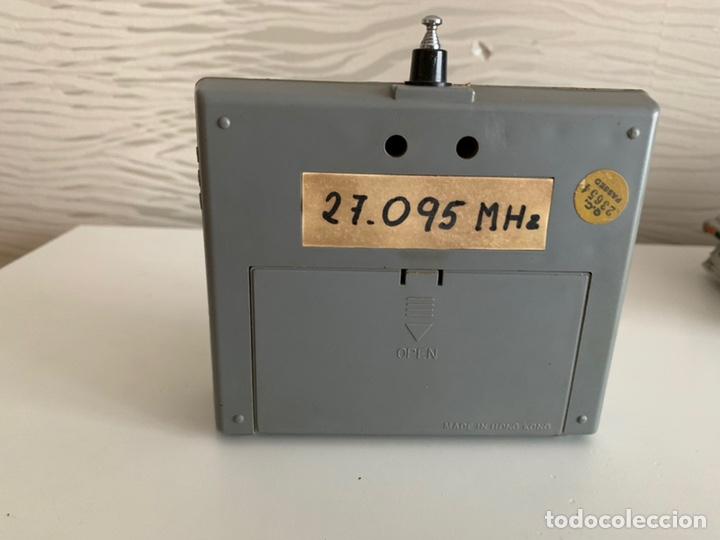 Radio Control: MAZDA SAVANNA. RX-7. Radio control. Escala 1/14. Modelo exclusivo El Corte Inglés - Foto 10 - 186056671