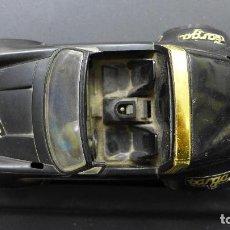 Radio Control: PORSCHE TARGA RADIO CONTROL DE TAIYO. Lote 186082022