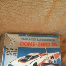 Radio Control: COCHE TELERIDIGIDO DOME-ZERO RL. Lote 187163590