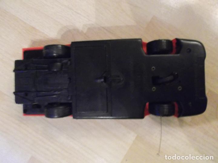 Radio Control: Fabuloso Coche PORSCHE 917 Radio Control PACTRA Ref 745 Caja Original Fabricado,en España ver fotos - Foto 13 - 189122777
