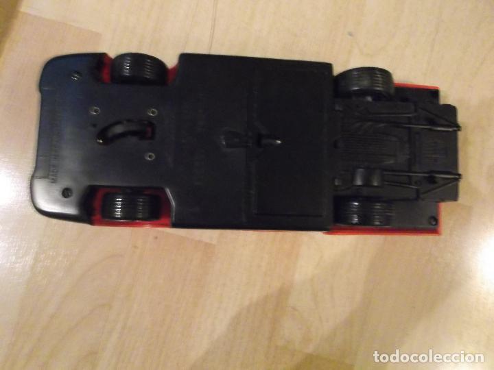 Radio Control: Fabuloso Coche PORSCHE 917 Radio Control PACTRA Ref 745 Caja Original Fabricado,en España ver fotos - Foto 14 - 189122777