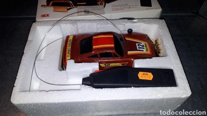 Radio Control: COCHE TELEDIRIGIDO TURBO RACER PORSCHE 911 TURBO - Foto 2 - 190628153