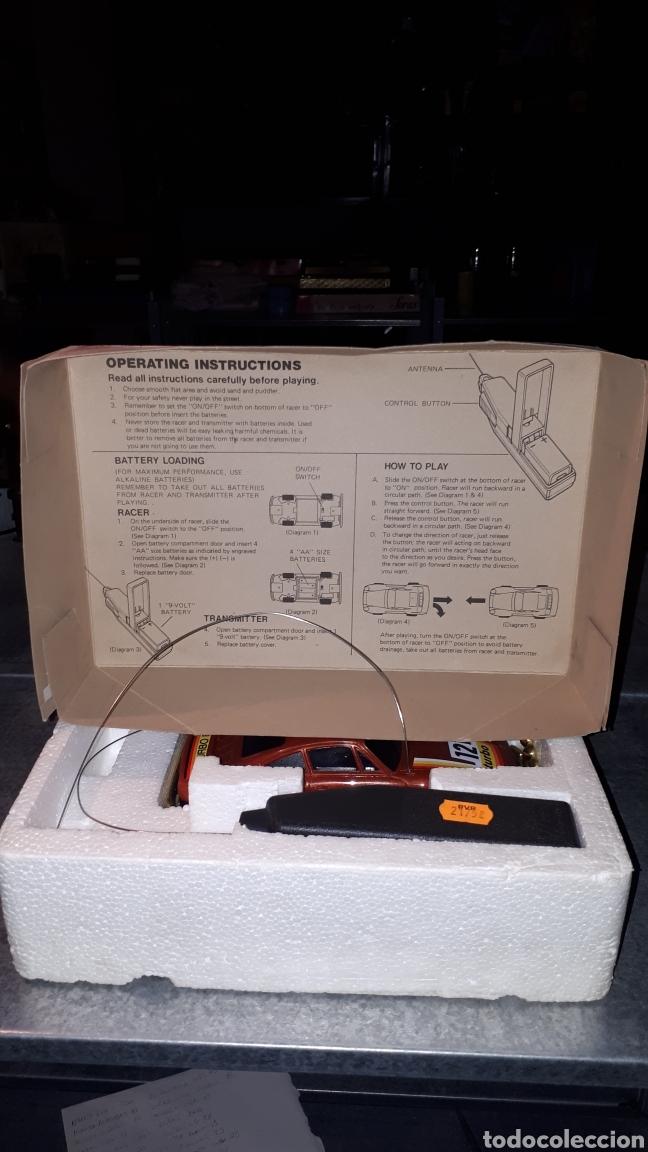 Radio Control: COCHE TELEDIRIGIDO TURBO RACER PORSCHE 911 TURBO - Foto 3 - 190628153