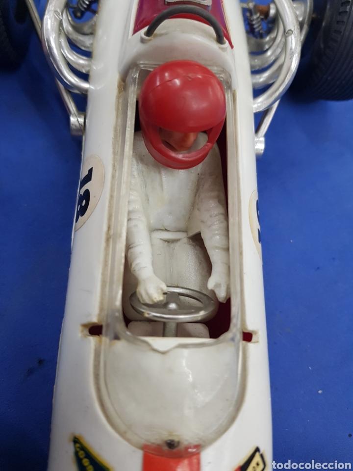 Radio Control: Coche de Fórmula 1 , teledirigido , Industria Argentina años 1960 - Foto 2 - 193703408