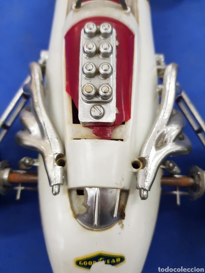 Radio Control: Coche de Fórmula 1 , teledirigido , Industria Argentina años 1960 - Foto 4 - 193703408