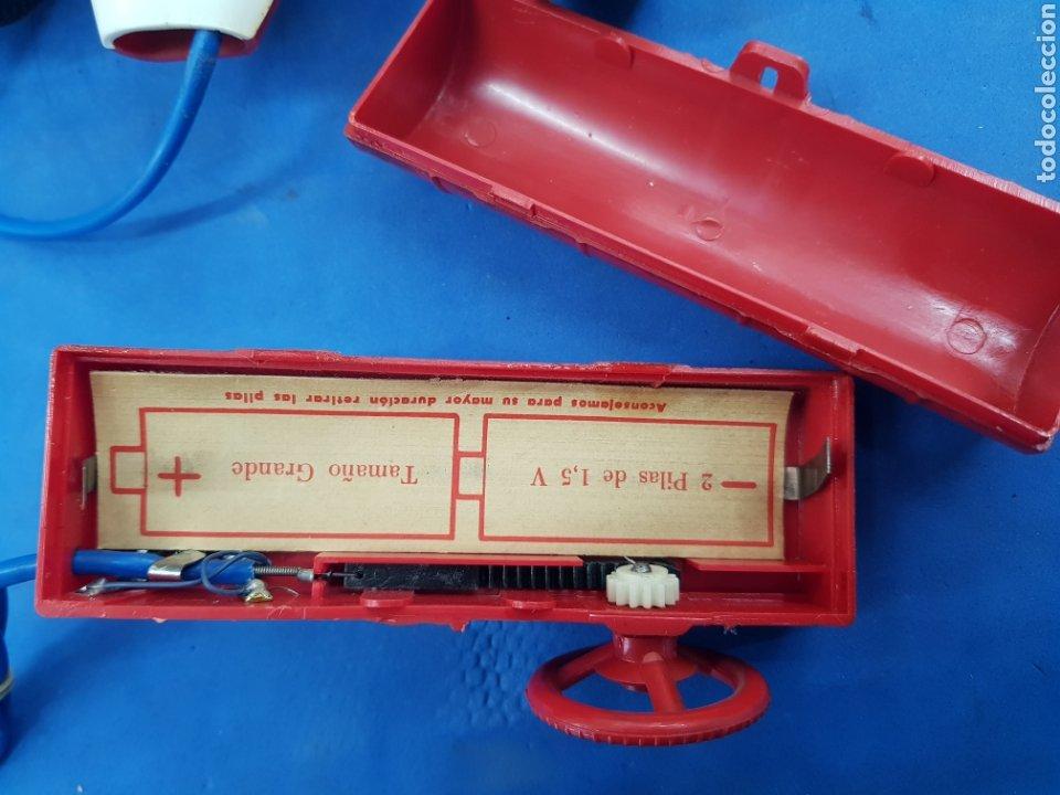 Radio Control: Coche de Fórmula 1 , teledirigido , Industria Argentina años 1960 - Foto 5 - 193703408