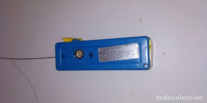 Radio Control: COCHE RADIO CONTROL RACING CAR FORMULA 1. 24,5 X 11,5 CM. CON CAJA. - Foto 9 - 194334288