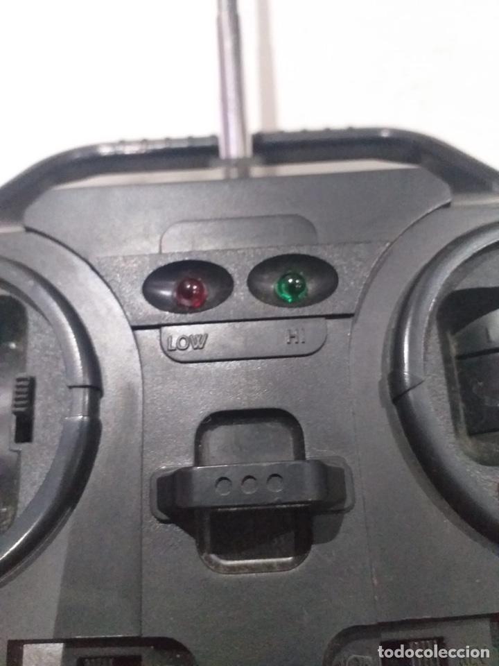 Radio Control: Antiguo Coche radio control gasolina con mando - ver las fotos - Foto 49 - 194354631