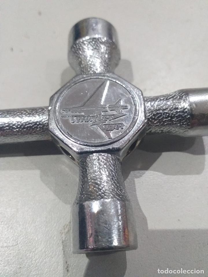 Radio Control: Antiguo Coche radio control gasolina con mando - ver las fotos - Foto 61 - 194354631