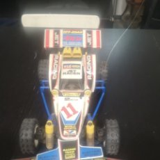 Radio Control: BUGGY JET RACER DE LA MARCA TAIYO MADE IN JAPAN AÑOS 90. Lote 194359322