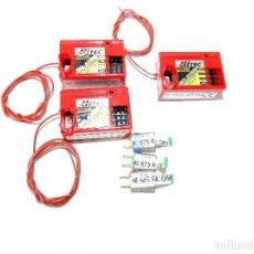Radio Control: EMISORAS HITEC HFS-03MM . Lote 194385511