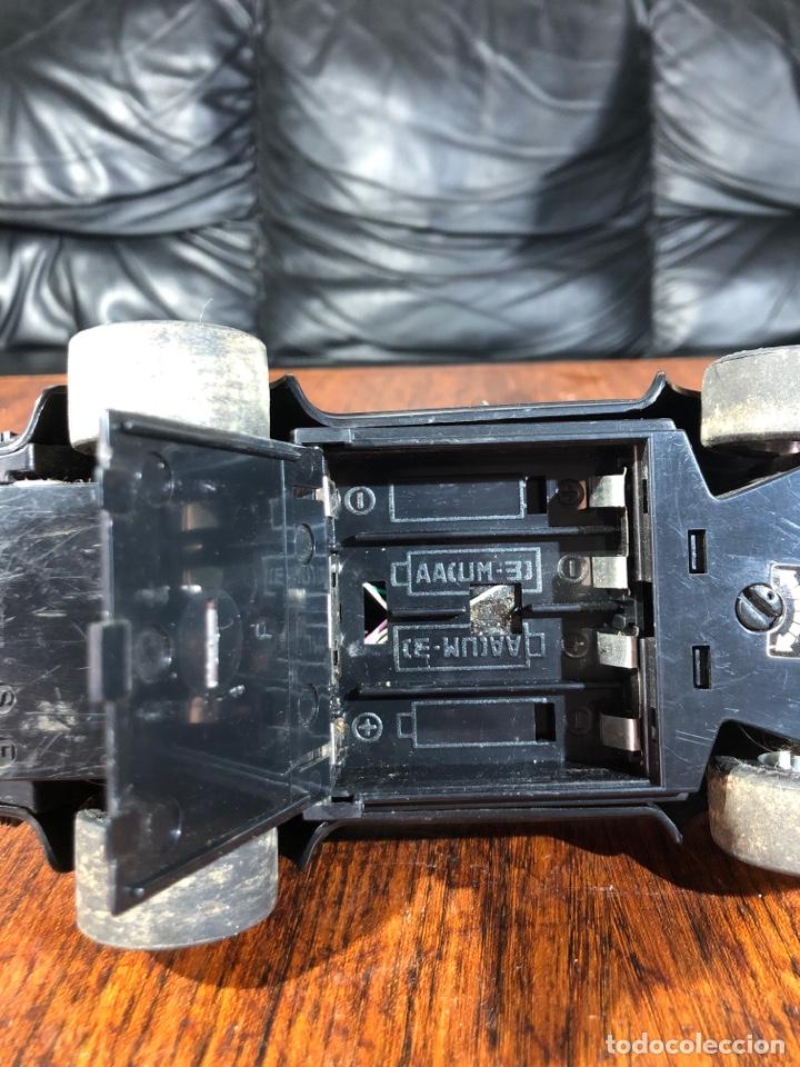 Radio Control: COCHE TELEDIRIGIDO TAIYO RADIO CONTROL MADE IN JAPAN , PORSCHE TARGA SIN PROBAR - Foto 11 - 194591170