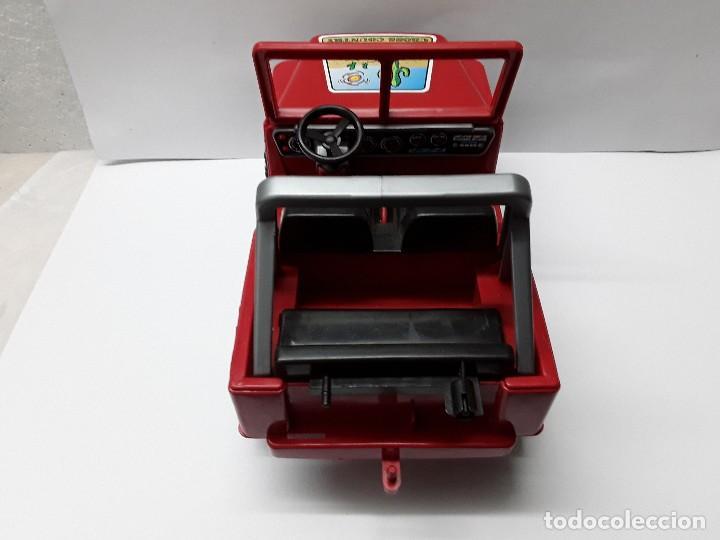 Radio Control: JEEP MARCA BRUDER - Foto 4 - 194765150