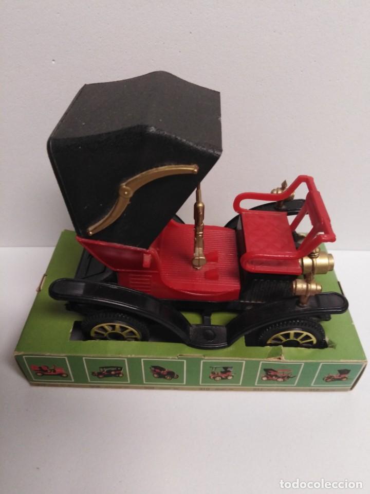 Radio Control: Coche antiguo epoca - Foto 2 - 194968397