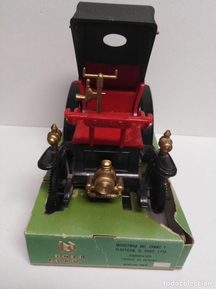 Radio Control: Coche antiguo epoca - Foto 3 - 194968397