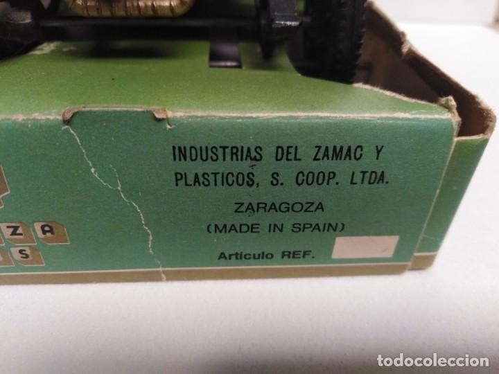 Radio Control: Coche antiguo epoca - Foto 4 - 194968397