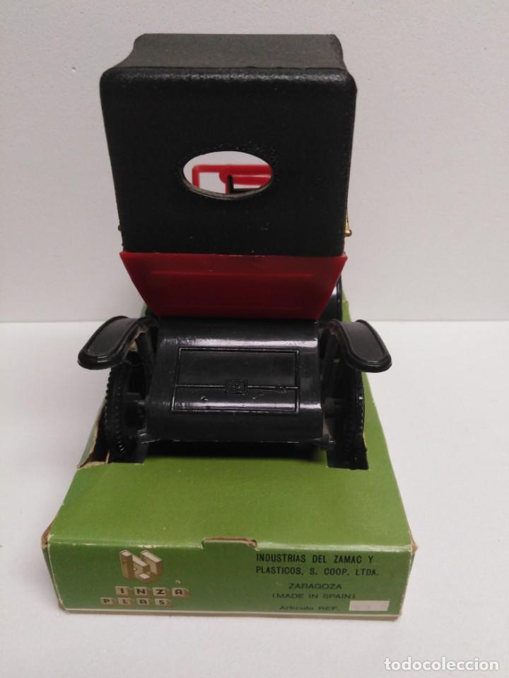 Radio Control: Coche antiguo epoca - Foto 5 - 194968397