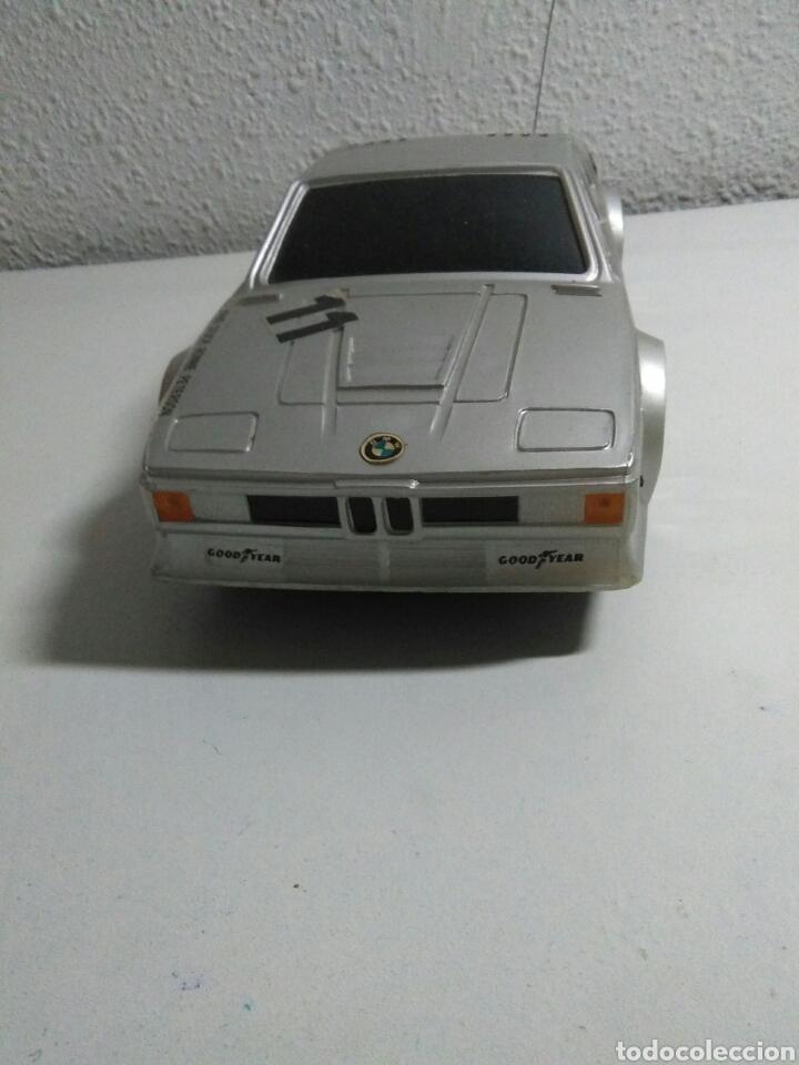 Radio Control: Coche radio control BMW M1 con su caja original - Foto 3 - 195371453