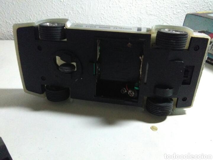 Radio Control: Coche radio control BMW M1 con su caja original - Foto 8 - 195371453