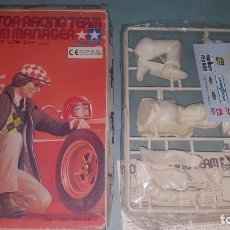 Radio Control: TAMIYA FORMULA 1- MOTOR RACING TEAM. Lote 195436991
