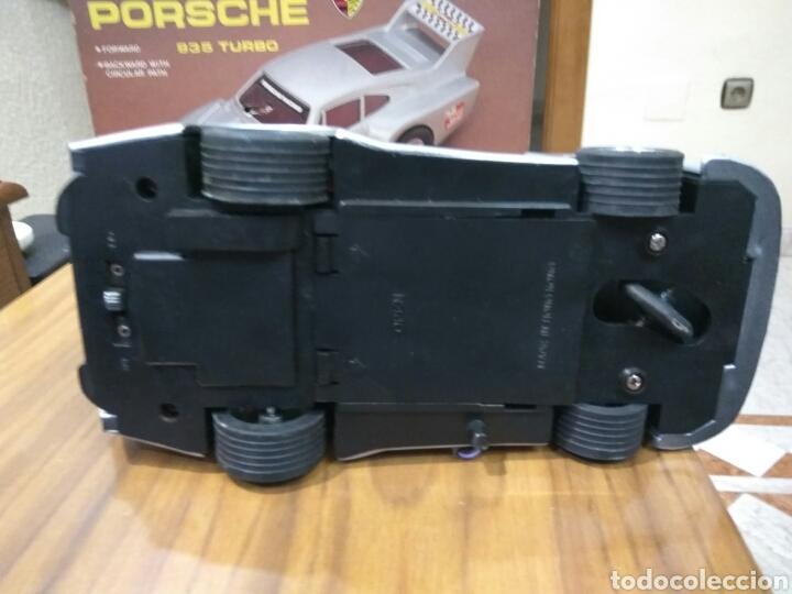 Radio Control: PORSCHE 935 TURBO SONIC CONTROL - Foto 4 - 195580925