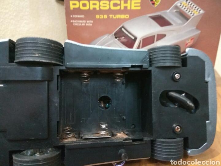 Radio Control: PORSCHE 935 TURBO SONIC CONTROL - Foto 5 - 195580925