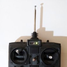 Rádio Controlo: MANDO RADIO CONTROL BYCMO - CODE 4 - 35 METROS - COMO NUEVO. Lote 196071643