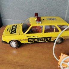 Radiocommande: SEAT FIAT 131 ASISTENCIA EN CARRETERA DE RICO PARA DESGUACE. Lote 203519926