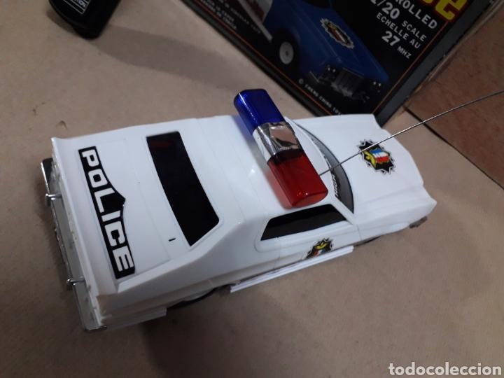 Radio Control: Policía radio control años 70/80 - Foto 5 - 204319727