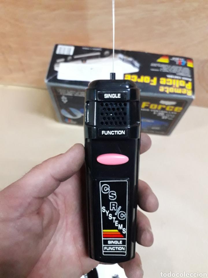 Radio Control: Policía radio control años 70/80 - Foto 7 - 204319727