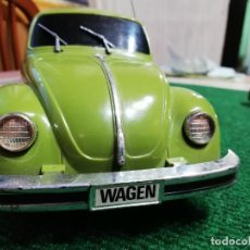 Radio Control: VW ESCARABAJO RC. Lote 206187136