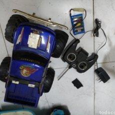 Radio Control: COCHE TELEDIRIGIDO. Lote 206409581