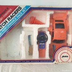Radio Control: PORCHE SPEEDWAVE II II RADIO CONTROL. Lote 207913006