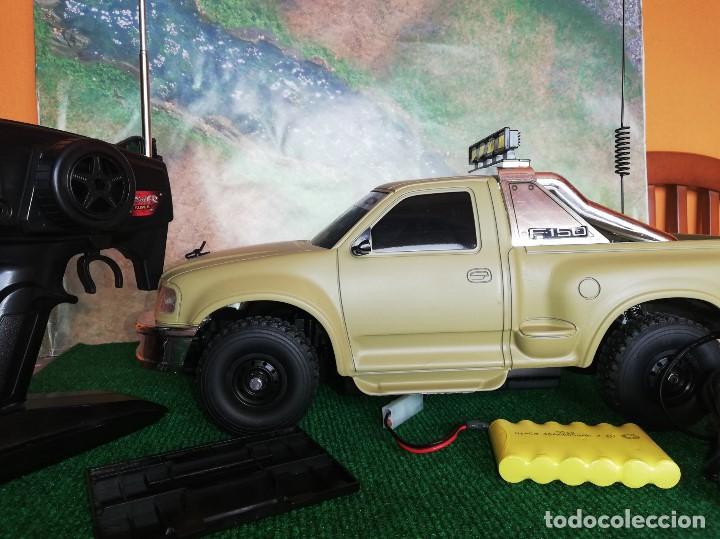 Radio Control: Ford F- 150 RC - Foto 3 - 208174210