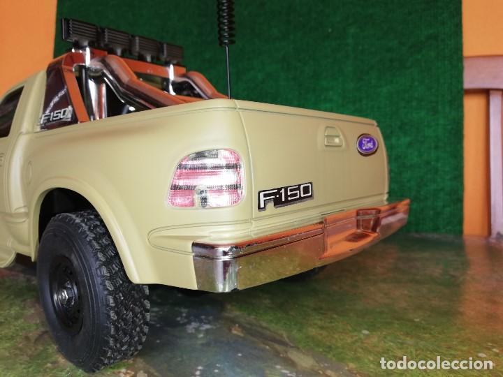 Radio Control: Ford F- 150 RC - Foto 4 - 208174210