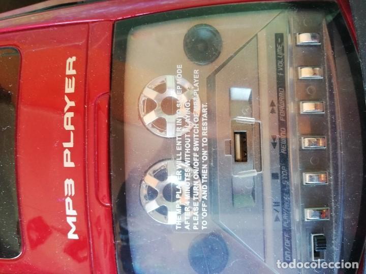 Radio Control: Toyota Celica . Radio control con MP3 - Foto 5 - 208174898