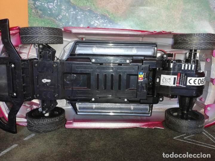 Radio Control: Toyota Celica . Radio control con MP3 - Foto 9 - 208174898