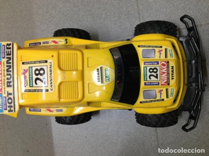 Radio Control: Cotxe ràdiocontrol no tiene mando - Foto 3 - 209658522
